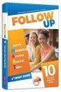 Follow Up 10 English Practice Book Smart English