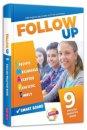 Follow Up 9 English Practice Book Smart English
