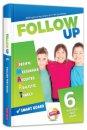 Follow Up 6 English Test Book Smart English