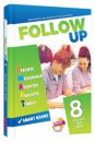 Follow Up 8 Englısh Test Book Smart Englısh