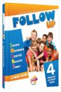 Follow Up 4 Englısh Activity Book Smart Englısh