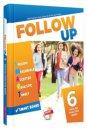 FOLLOW UP 6 Englısh Practıce Book Smart Englısh