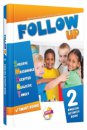 FOLLOW UP 2 Englısh Actıvıty Book Smart Englısh