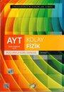 AYT Kolay Fizik İpuçlarıyla Soru Bankası FDD Yayınları
