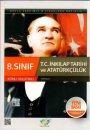 8. Sınıf T.C. İnkılap Tarihi ve Atatürkçülük Konu Anlatımlı FDD Yayınları