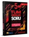 5. Sınıf Tüm Dersler Soru Bankası Martı Okul Yayınları
