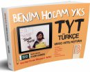 2019 YKS-TYT Türkçe Video Ders Notları Kadir Gümüş Benim Hocam Yayınları