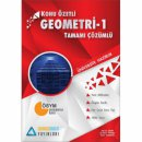 Sıradışı Analiz TYT Geometri-1 Konu Özetli Tamamı Çözümlü Soru Bankası
