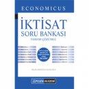 Pegem Yayınları 2019 KPSS A Grubu Economicus İktisat Tamamı Çözümlü Soru Bankası