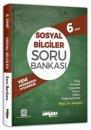 6. Sınıf Sosyal Bilgiler Soru Bankası Ankara Yayıncılık