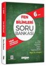 6. Sınıf Fen Bilimleri Soru Bankası Ankara Yayıncılık