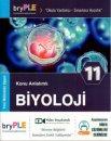 11. Sınıf Biyoloji Konu Anlatımlı Birey Yayınları