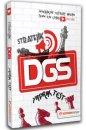 2019 DGS Stratejik Yaprak Test Video Çözümlü Uzman Kariyer Yayınları