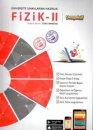Üniversite Sınavlarına Hazırlık Fizik 2 Hibbit Serisi Soru Bankası Derspektif Yayınları