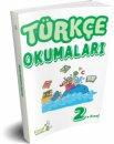 2. Sınıf Türkçe Okumaları Keşif Yayınları