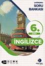 6. Sınıf İngilizce Soru Bankası Çağrışım Yayınları