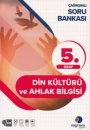 5. Sınıf Din Kültürü ve Ahlak Bilgisi Soru Bankası Çağrışım Yayınları