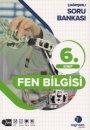 6. Sınıf Fen Bilimleri Soru Bankası Çağrışım Yayınları