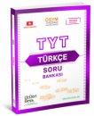 TYT Türkçe Soru Bankası Üç Dört Beş Yayınları