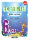 6. Sınıf Fen Bilimleri Soru Bankası Okyanus Yayınları