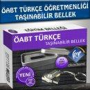 ÖABT Türkçe Öğretmenliği Flash Bellek KR Akademi