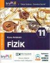 11. Sınıf Fizik Konu Anlatımlı Birey Yayınları
