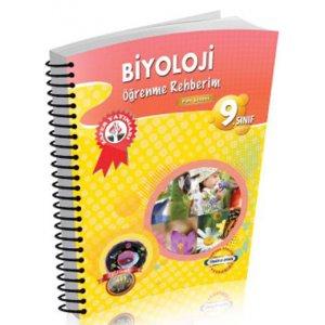 9sınıf Biyoloji Konu Kitapları