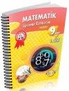 9. Sınıf Matematik Fen Lisesi Öğrenme Rehberim Zafer Yayınları