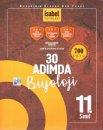 11. Sınıf 30 Adımda Biyoloji 700 Soru İsabet Yayınları