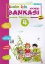 4. Sınıf Tüm Dersler Soru Bankası Çek Kopar Berkay Yayıncılık