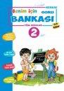 2. Sınıf Tüm Dersler Soru Bankası Çek Kopar Berkay Yayıncılık