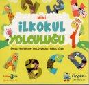 1.Sınıf Mini İlkokul Yolculuğu Seti Üçgen Yayınları