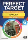 6.Sınıf Perfect Target Quick Test Ues Publishing