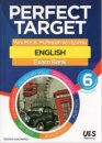 6.Sınıf Perfect Target Exam Bank Ues Publishing
