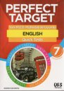 7.Sınıf Perfect Target Quick Test Ues Publishing