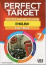 7.Sınıf Perfect Target Exam Bank Ues Publishing
