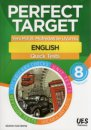 8.Sınıf Perfect Target Quick Test Ues Publishing