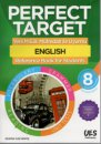 8. Perfect Target Exam Bank Reference Book For Students Ues Publishing