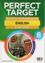 8.Sınıf Perfect Target Exam Bank Ues Publishing