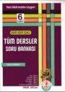 6.Sınıf Adım Adım Işıklı Tüm Dersler Soru Bankası Bilal Işıklı Yayınları
