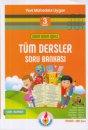 3. Sınıf Tüm Dersler Soru Bankası Bilal Işıklı Yayınları