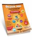 Ölçen Arı 5. Sınıf Matematik 20 Deneme Sınavı Arı Yayınları