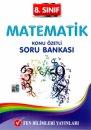 8.Sınıf Matematik Soru Bankası Fen Bilimleri Yayınları