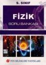 9.Sınıf Fizik Soru Bankası Fen Bilimleri Yayınları