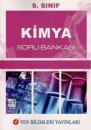9.Sınıf Kimya Soru Bankası Fen Bilimleri Yayınları