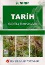9.Sınıf Tarih Soru Bankası Fen Bilimleri Yayınları