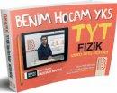 YKS-TYT Fizik Video Ders Notları Benim Hocam Yayınları
