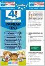4.Sınıf Tüm Dersler Yaprak Testler Evrensel İletişim Yayınları