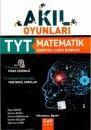 TYT Akıl Oyunları Matematik Soru Bankası Çap Yayınları