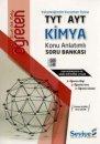 TYT-AYT Öğreten Kimya Konu Anlatımlı Soru Bankası Seviye Yayınları